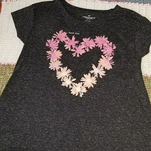 American Eagle Outfitters Tops - American Eagle baby doll style T-shirt